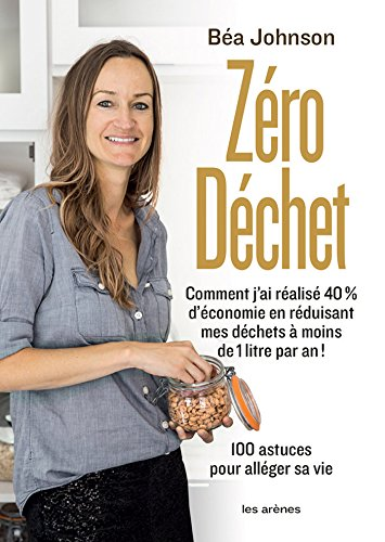 zero waste zero dechet bea johnson