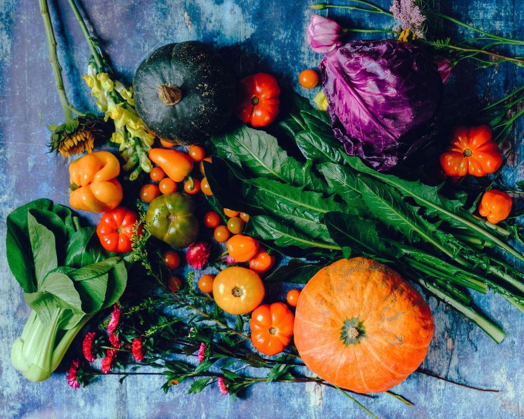 pour votre nourriture, vous etes plutot local, bio ou en vrac ?
