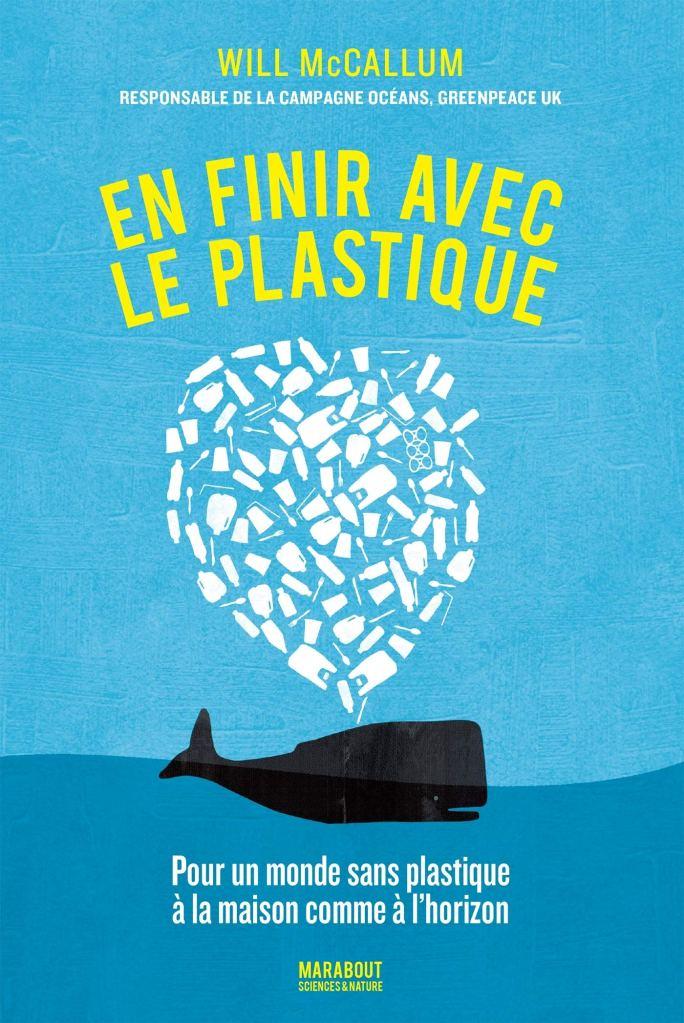 en finir avec le plastique zero dechet