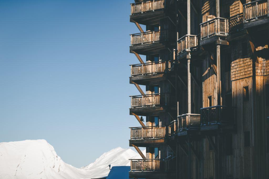 le zero dechet au ski je fais comment